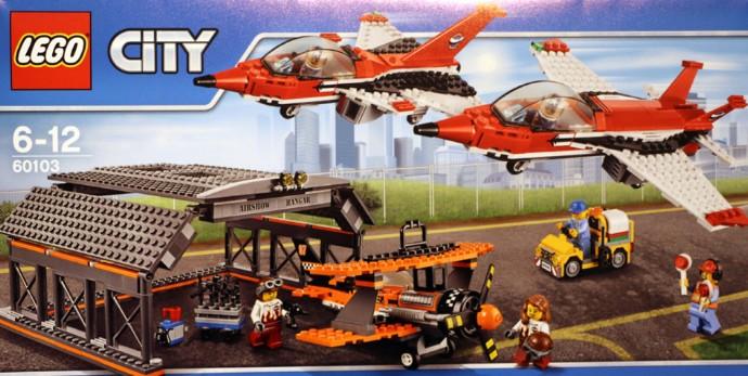 60103 - Airport Air Show