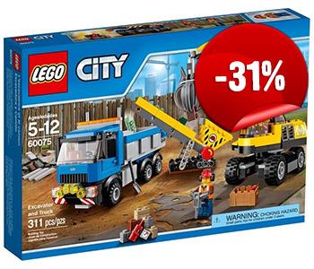 LEGO 60083