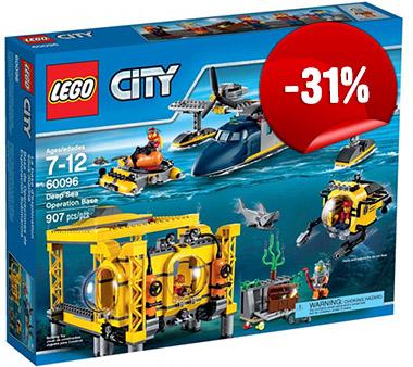 LEGO 60096